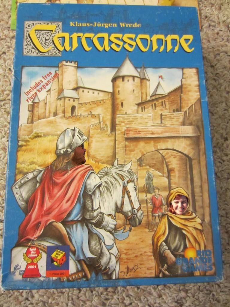 carcassonne copy